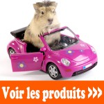 Transport/sellerie pour rongeurs