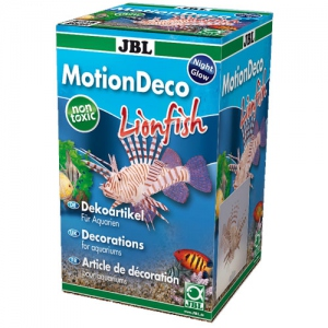 Décoration aquarium flottante