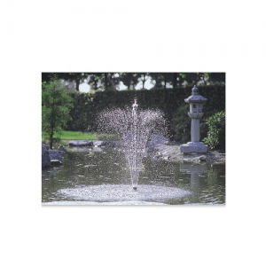 Oase Aquarius Fountain Set Classic 1000