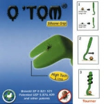 Crochets O'Tom (lot de 2) - Tire-tique
