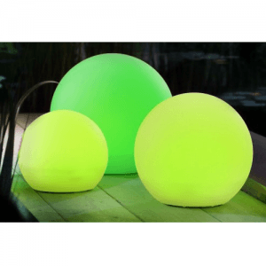 boules lumineuses pour bassin animabassin. Black Bedroom Furniture Sets. Home Design Ideas