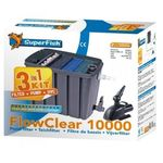 Filtre Flowclear kit 10000 Superfish