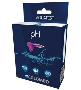 Aqua ph test Colombo