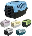 Caisse de transport chien/chat 37×34×55cm