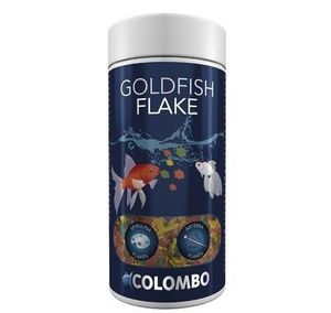 Flocons poissons eau froide Colombo 100ml