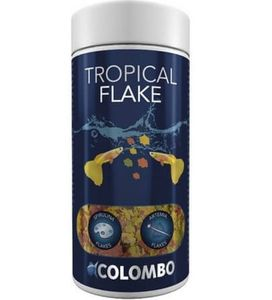 Flocons poissons tropicaux Colombo 100ml