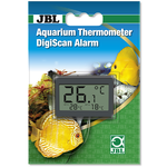 Thermomètre aquarium JBL Digiscan Alarm