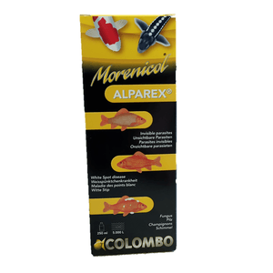 Alparex 250ml - Contre les parasites invisibles
