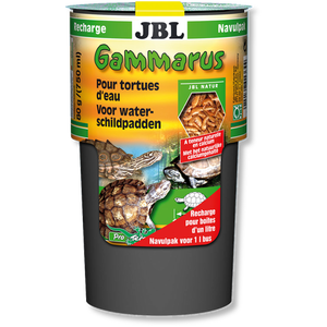 JBL Gammarus recharge 750ml/80g
