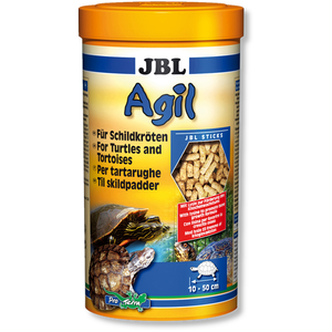 JBL Agil 250ml - Aliment tortue d'eau