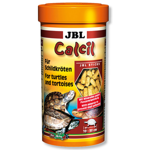 JBL Calcil 250 ml - Aliment tortue d'eau