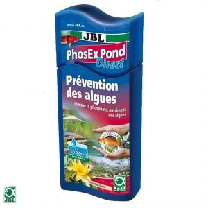 JBL PhosEX Pond direct 500 ml