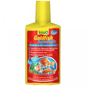 Tetra Goldfish AquaSafe 250 ml