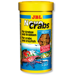 JBL Novo Crabs 100 ml - Nourriture crustacés