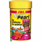 Aliments poisson rouge JBL NovoPearl 100 ml