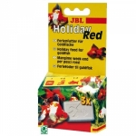 Nourriture vacances poissons rouges JBL Holiday Red