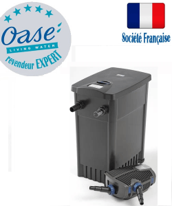 Oase FiltoMatic CWS Set 25000