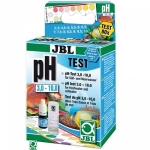 Test d'eau pH Test 3,0-10,0 JBL