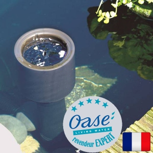 Aspirateur de surface - Oase Aquaskim 40