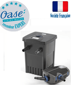 Oase FiltoMatic CWS Set 14 000