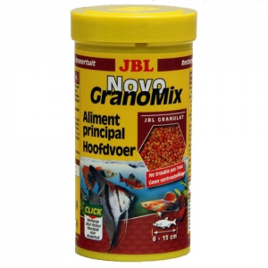JBL NovoGranoMix Recharge 250 ml