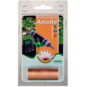 Anode pour I-Tronic 75 / T-Flow 75 Velda