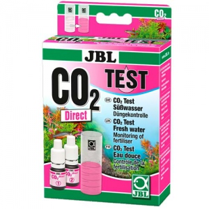 JBL CO₂ Direct Test-Set