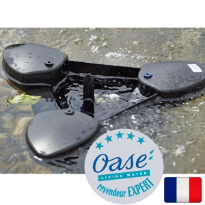Aspirateur de surface Oase Swim Skim 25