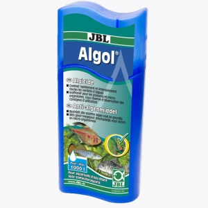 JBL Algol 250ml - Anti-algues aquarium