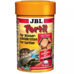 JBL Tortil 100 ml - Aliment tortue d'eau