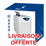 Groupe froid aquarium 200L