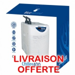 Groupe froid aquarium 400L