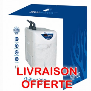 Groupe froid aquarium 1200L