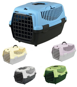 Caisse de transport chien/chat 32x31x48cm