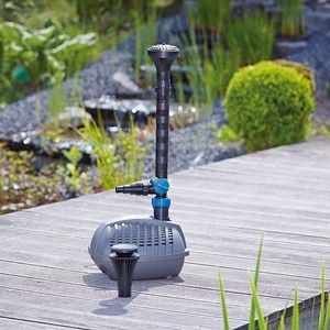 Oase Aquarius Fountain Set Eco 5500