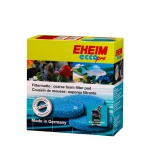 Lot de 3 Mousses bleues Eheim Ecco Pro