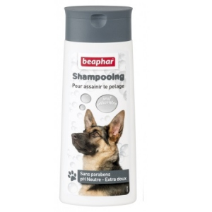 Shampoing chien anti-pelliculaire Beaphar 250ml