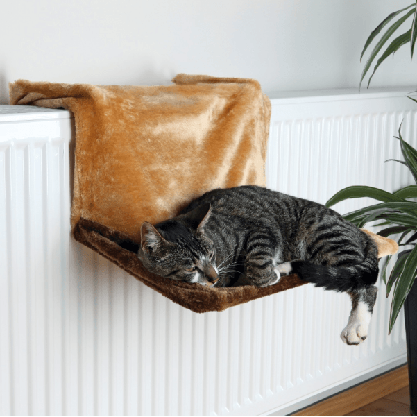 lit radiateur pour chat pas cher animabassin. Black Bedroom Furniture Sets. Home Design Ideas