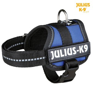 Harnais Power Julius 30-40 cm