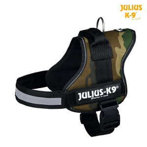 Harnais Power Julius 58-76 cm