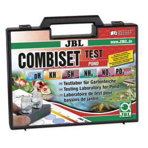 JBL CombiSet Test Pond *PROMOTION*