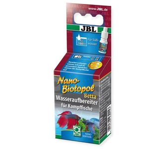 JBL Nano-Biotopol Betta 15 ml