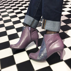 WINTER SALES: BOOTS