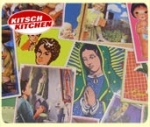 Cartes postales Kitsch Kitchen