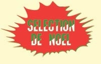 LA SELECTION DE NOEL D'ARTICOPOP