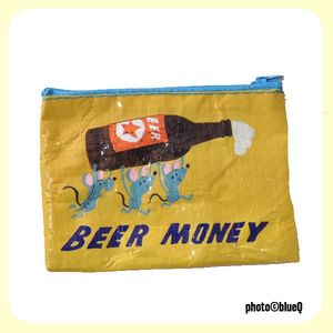 Porte-monnaie BEER money*