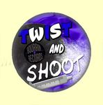 Badge ou Aimant - Twist and shoot