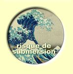 Badge ou Aimant - Risque de submersion