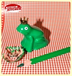 Taille-crayons GRENOUILLE