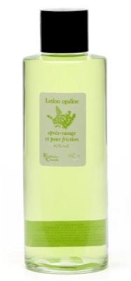 Lotion opaline - Friction dynamisante -